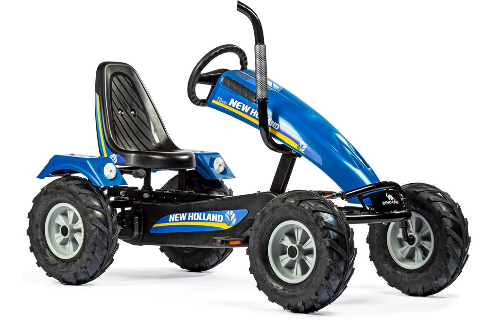 TRACK BF1 NEW HOLLAND